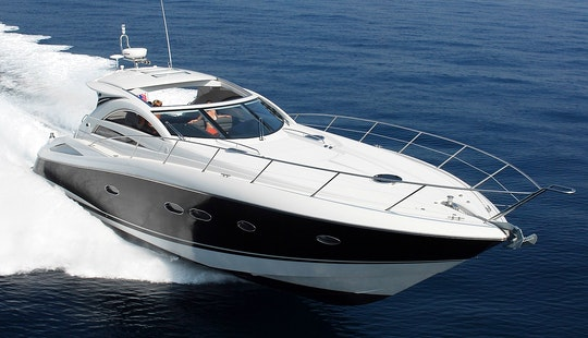 2005 Sunseeker Power Mega Yacht Charter In Phuket, Thailand