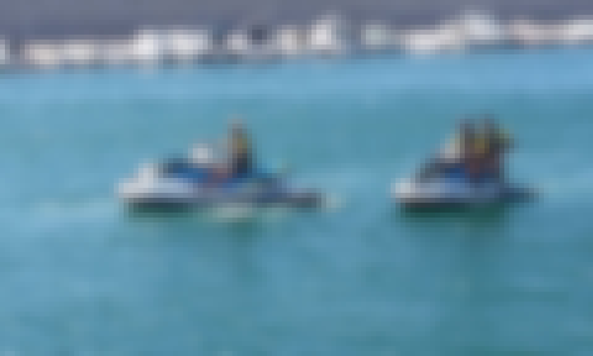 Jet Ski Rental in Fuengirola, Spain