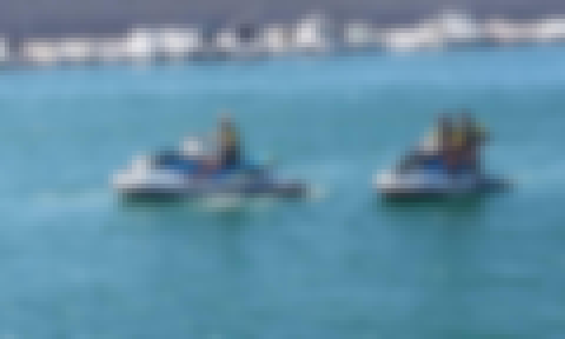 Jet Ski Rental in Fuengirola, Spain