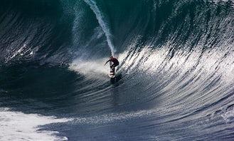 Enjoy Surf Board Rental & Lessons in County Mayo, Ireland