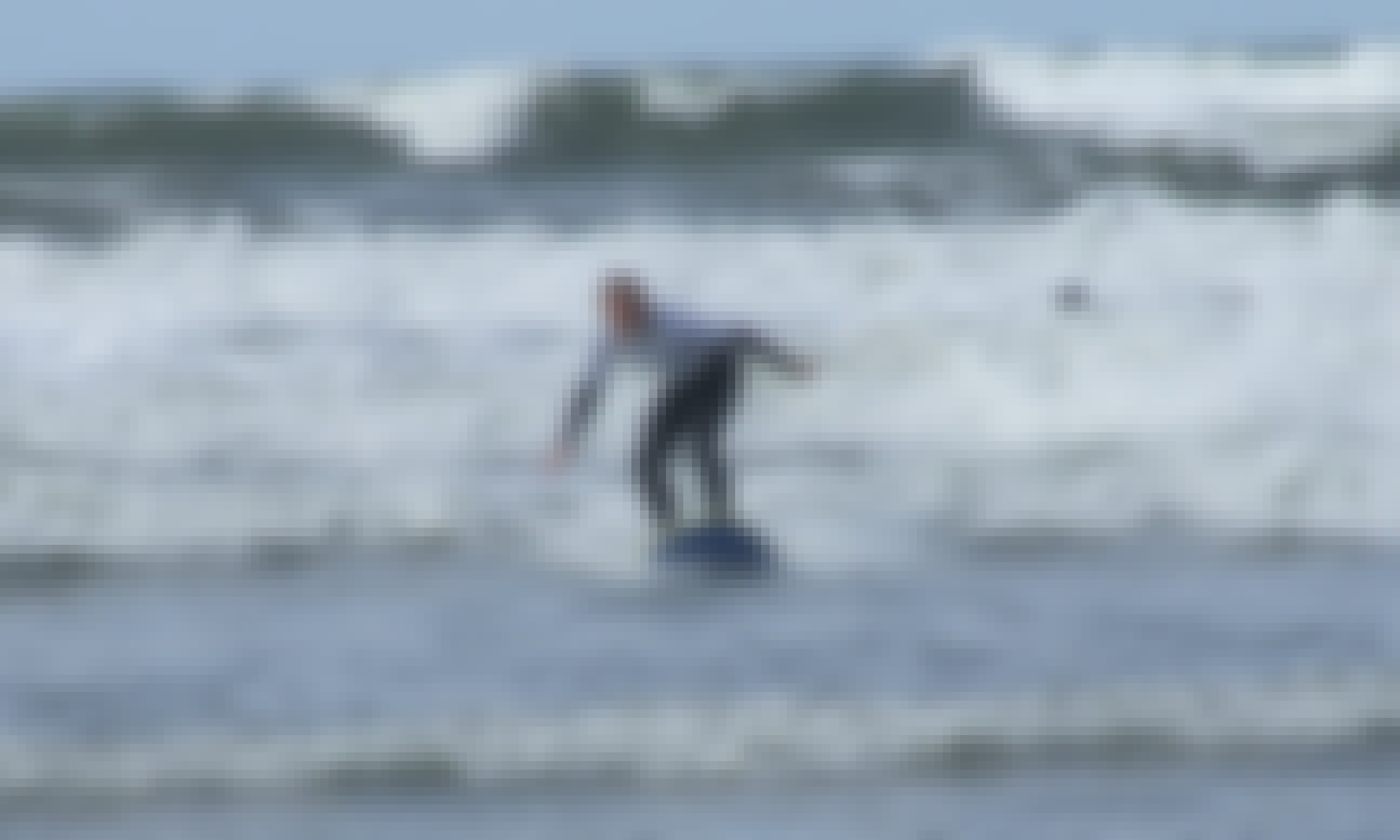 Enjoy Surf Lessons at Llangennith Beach in Swansea, Wales