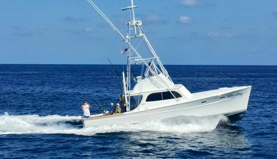 Enjoy Fishing At West Palm Beach, Florida With Captain Lou