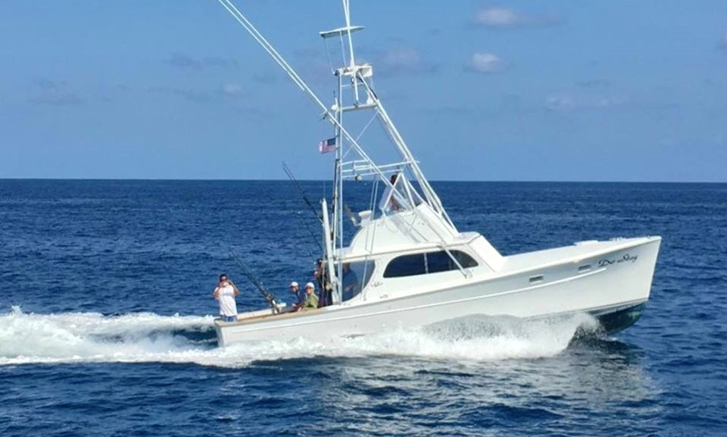 West Palm Beach Boat Charter