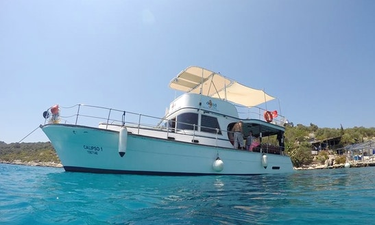 Enjoy Diving Trips & Courses In Antalya, Turkey