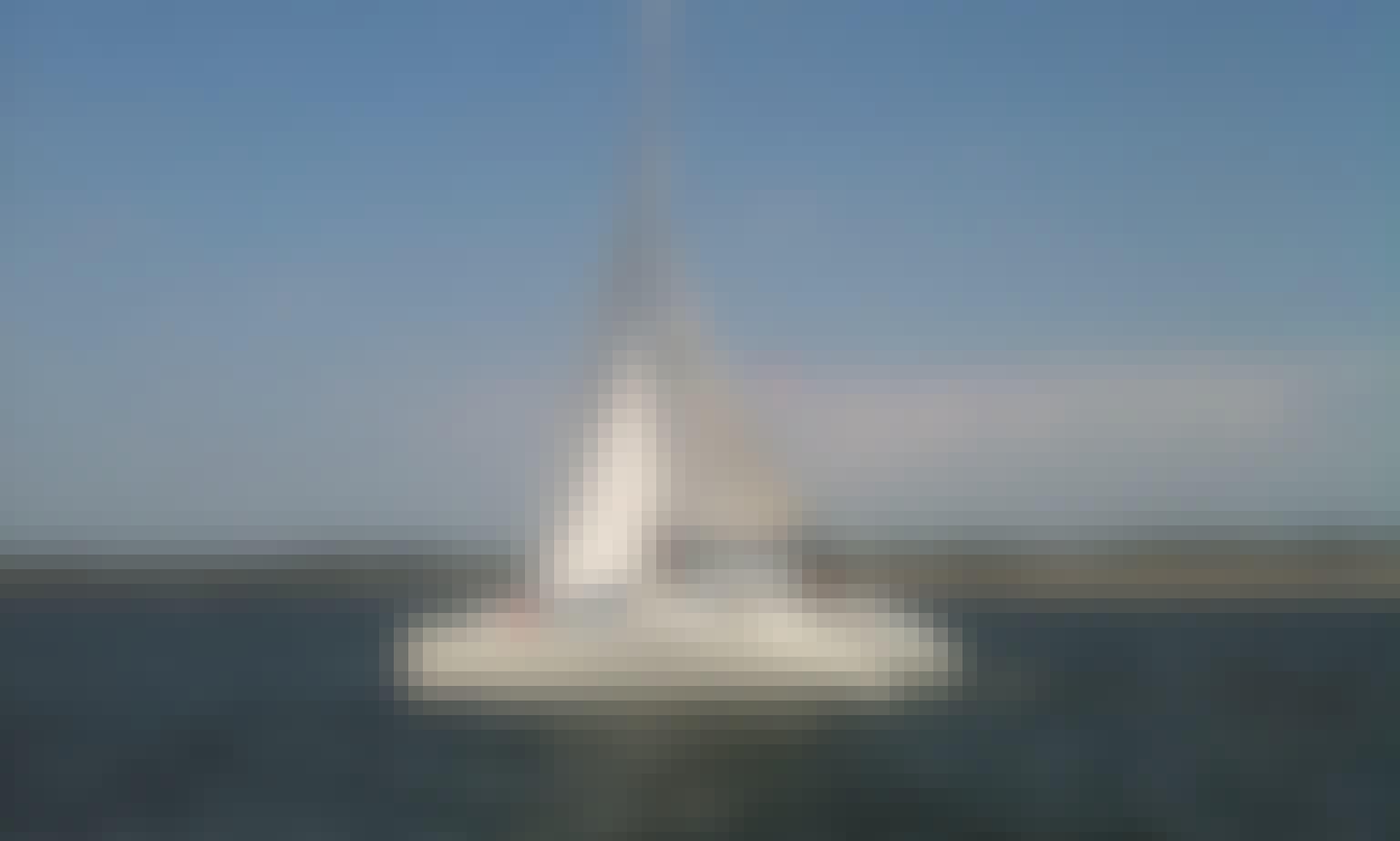 Cruising Catamaran rental in Fernandina Beach, Florida