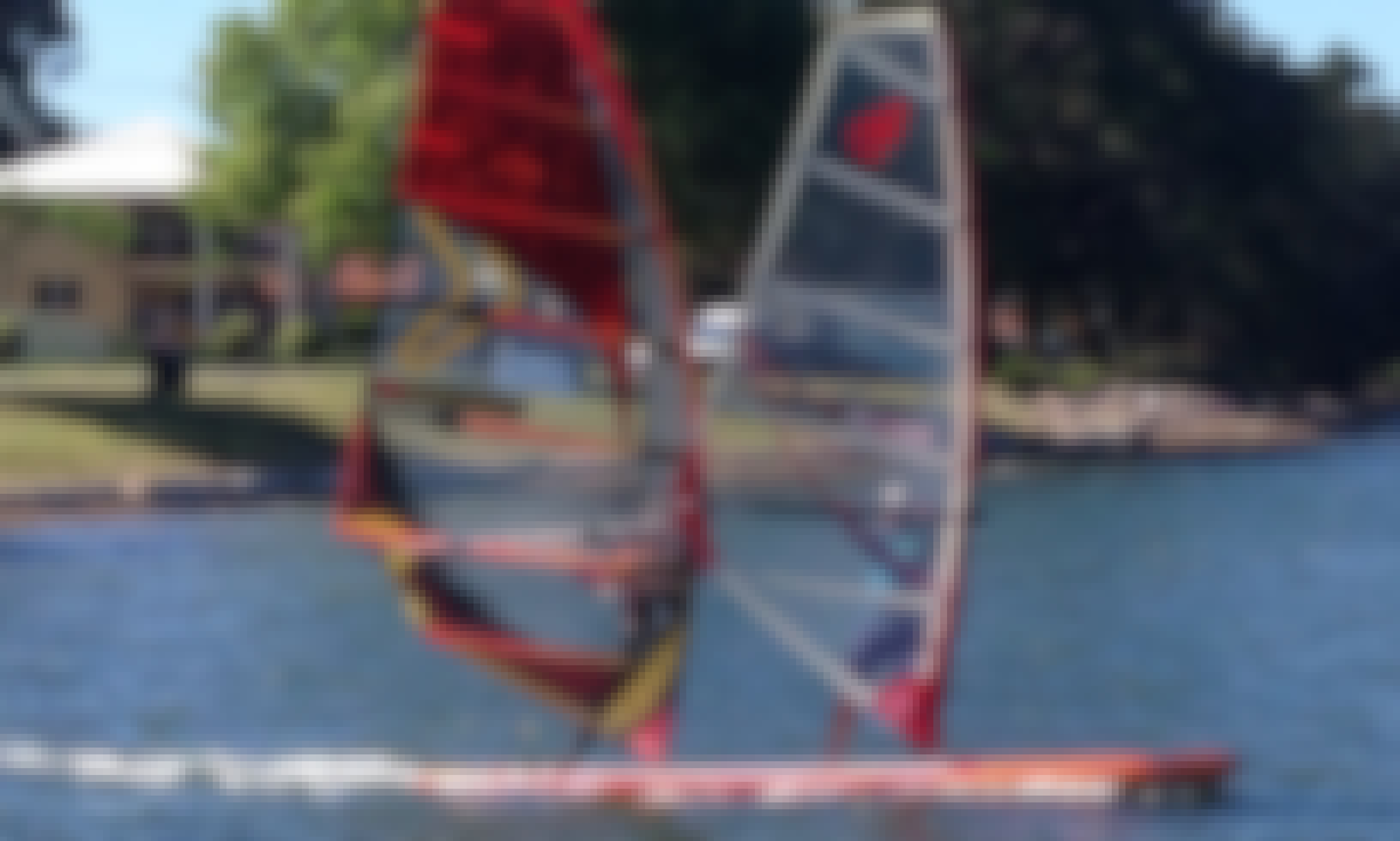 Windsurfing Rental and Lessons in Warners Bay