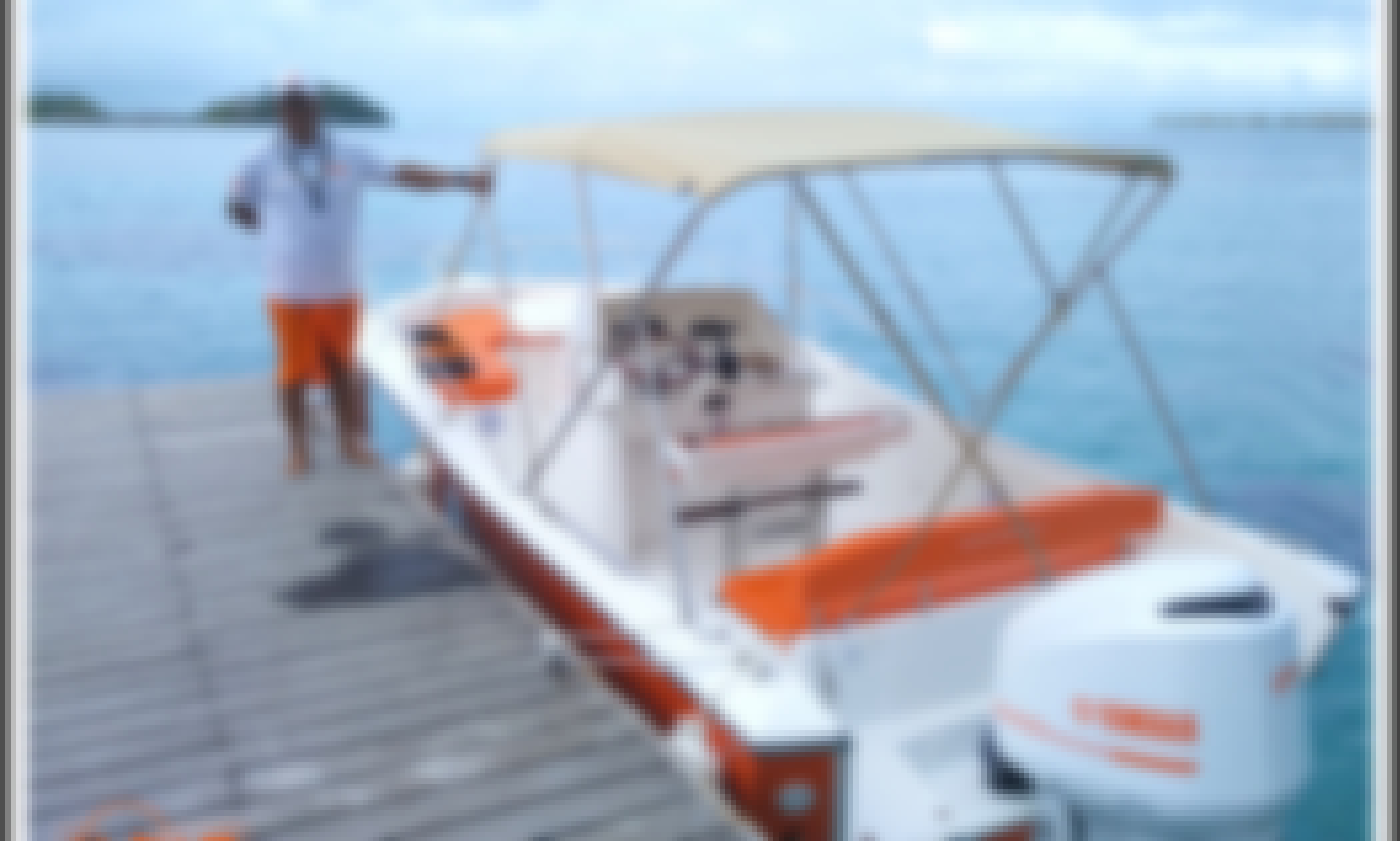 'Hermès', Luxury speed boat, Private Excursions (& optional water lunch) in Bora Bora