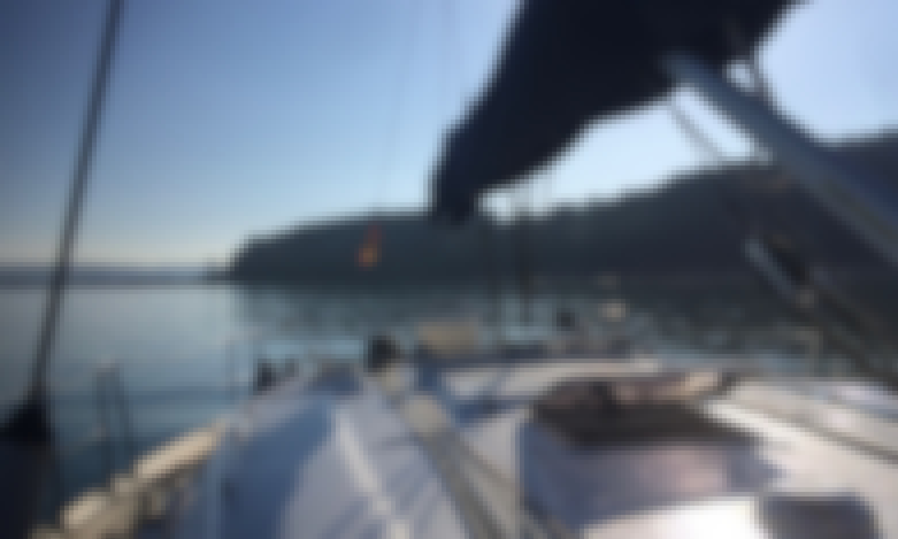 Captained Charter on 12m 'ITACA' in Sada