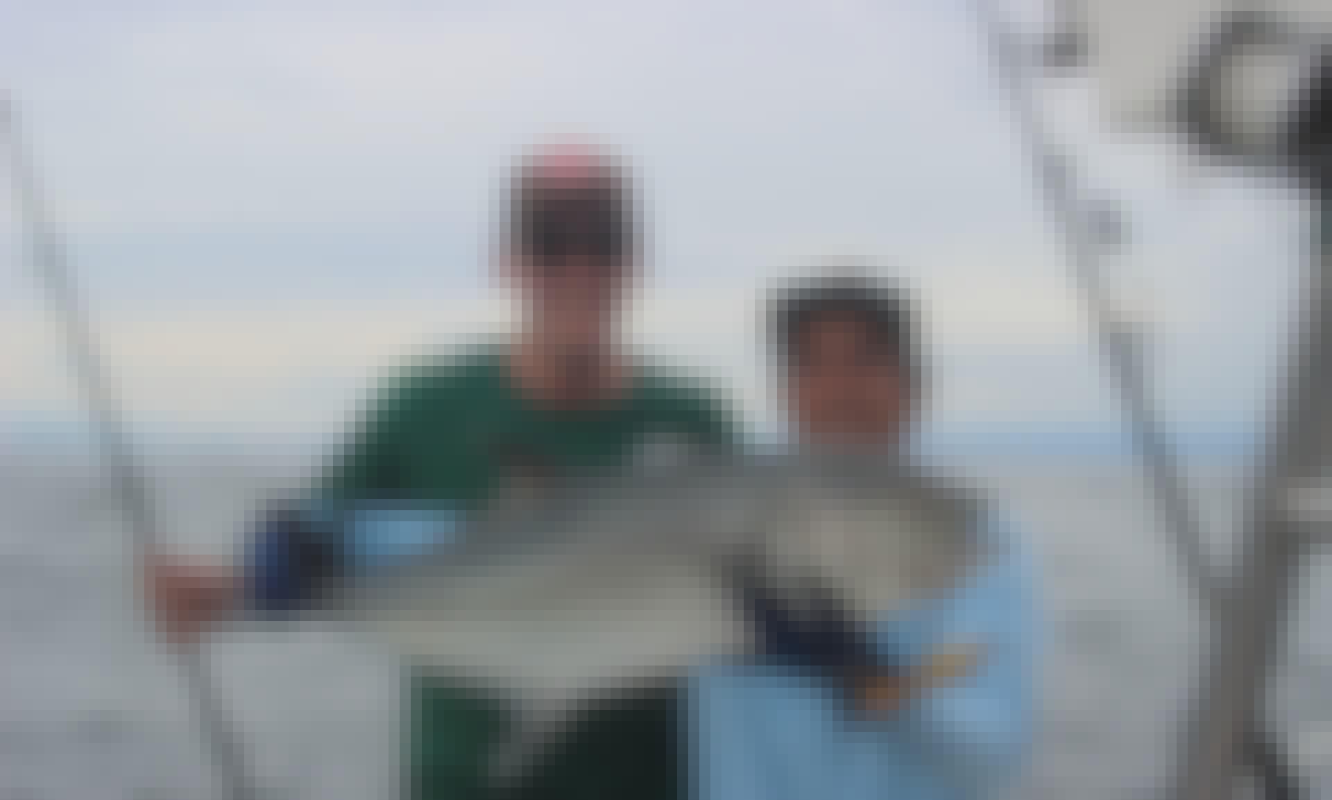 Great Fishing Charter for 4 People in Provincia de Puntarenas, Costa Rica