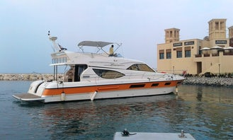2010 Power Mega Yacht Charter in Dubai, UAE