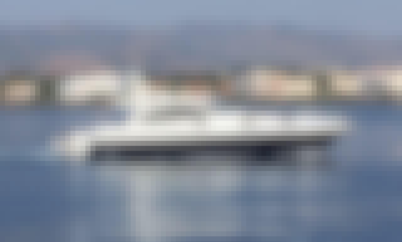 "48ft ""Alena"" Motor Yacht Charter in Sicilia, Italy"