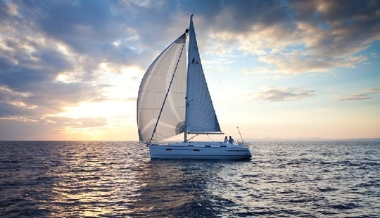 36ft Bavaria Cruiser Sailing Yacht Charter In Gdynia, Poland