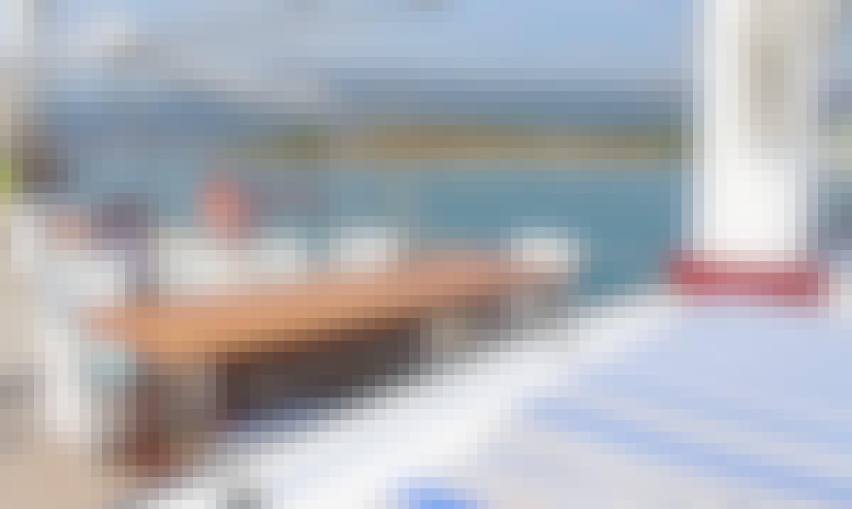 Charter 110' Gulet in Split, Croatia