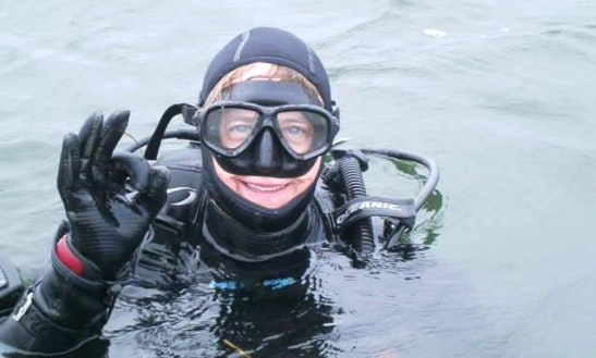 Diving Trips In Islip, New York