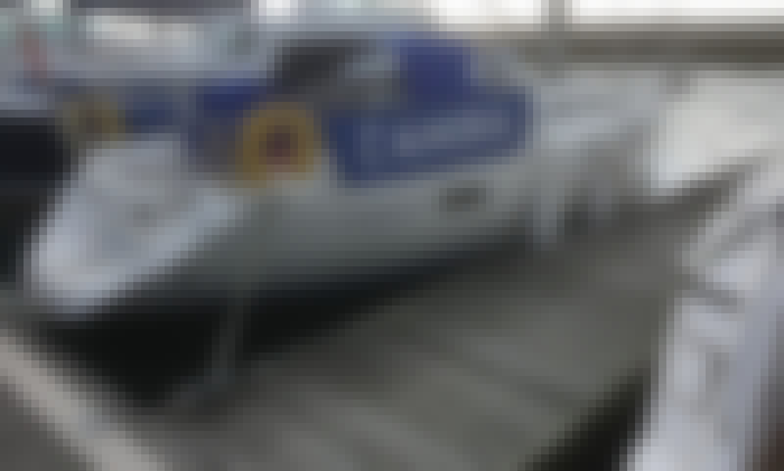 Cruising Monohull rental in Fowey