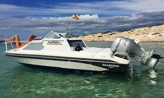 Boat for rent in Laredo