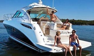Discover Phuket On 40ft Luxury Power Boat
