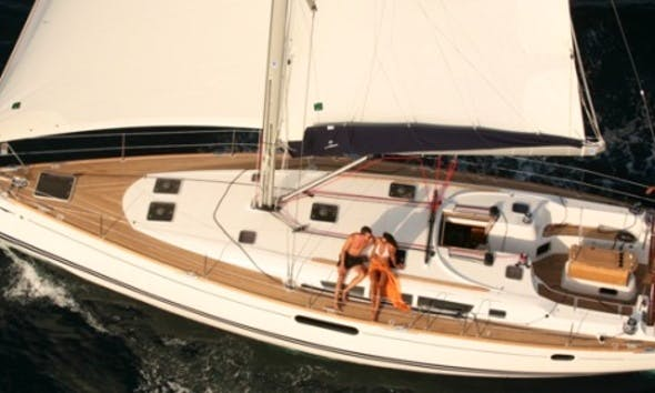 Cruising in La Spezia,5 Terre,Portofino