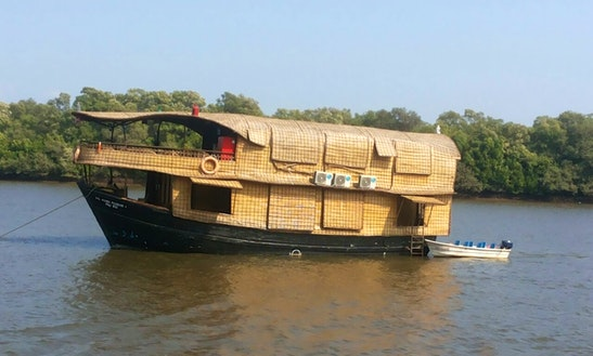 Houseboat Rental In Panjim