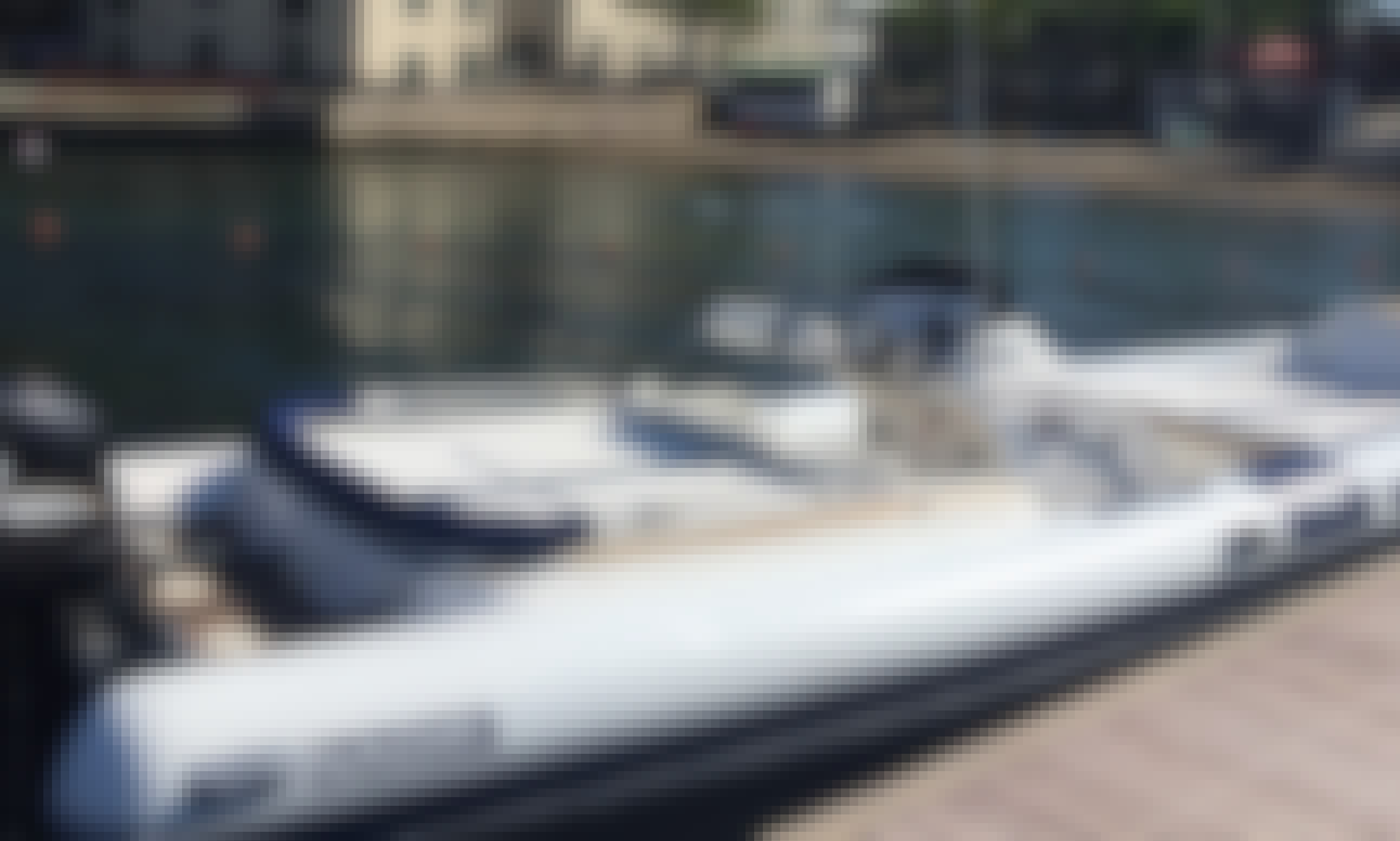 Rent the 29' Nadir Inflatable Powerboat In Naples