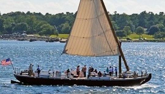 Charter 65ft