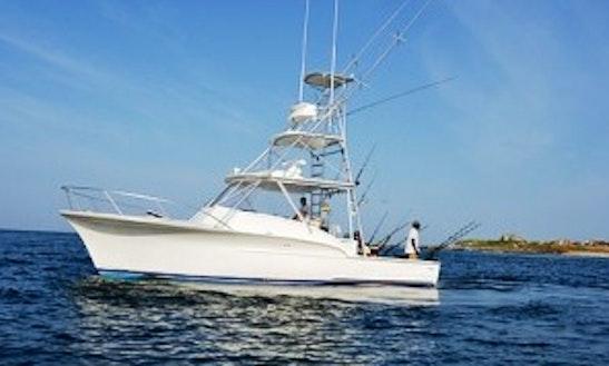 Enjoy Fishing In Nea Makri, Greece With Captain Samir