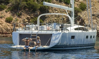 Luxury Crewed Yacht Charters in Croatia