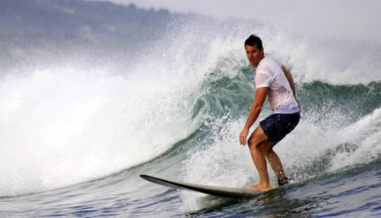 Surf Tour For Advance Surfer In Bali, Indonesia
