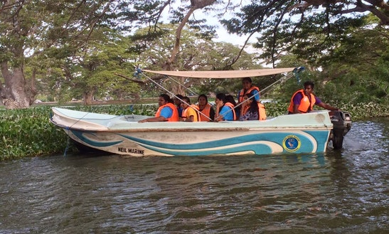 Rent A Dinghy In Weligatta, Southern Province