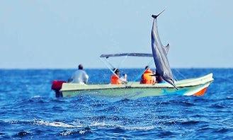 Muthurajawela Marsh Boat Ride and Fishing Villages Tour in Negombo, Sri Lanka
