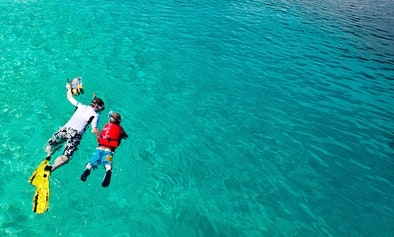 Snorkeling Trips From Destin Fl Getmyboat