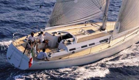 Charter 45ft