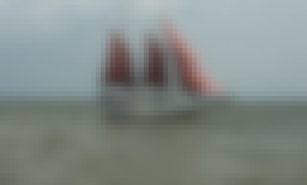 Charter 55ft Topsail Schooner In Seabrook, Texas