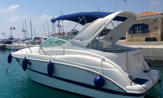Family / Group Yacht For Day Cruises In Limasol, Cyprus