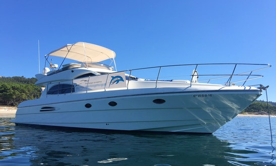 Charter The 54ft
