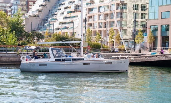 Sloop Rental In Toronto