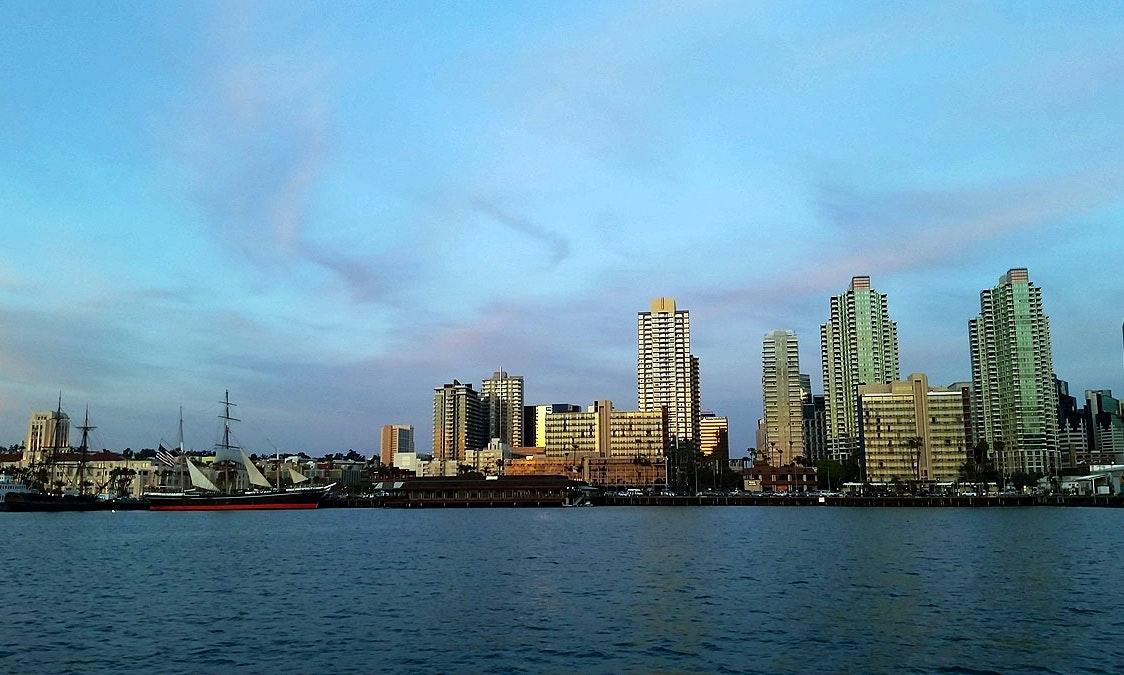 Charter A Halffull Day Catamaran In San Diego Getmyboat