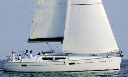 Charter The 39ft