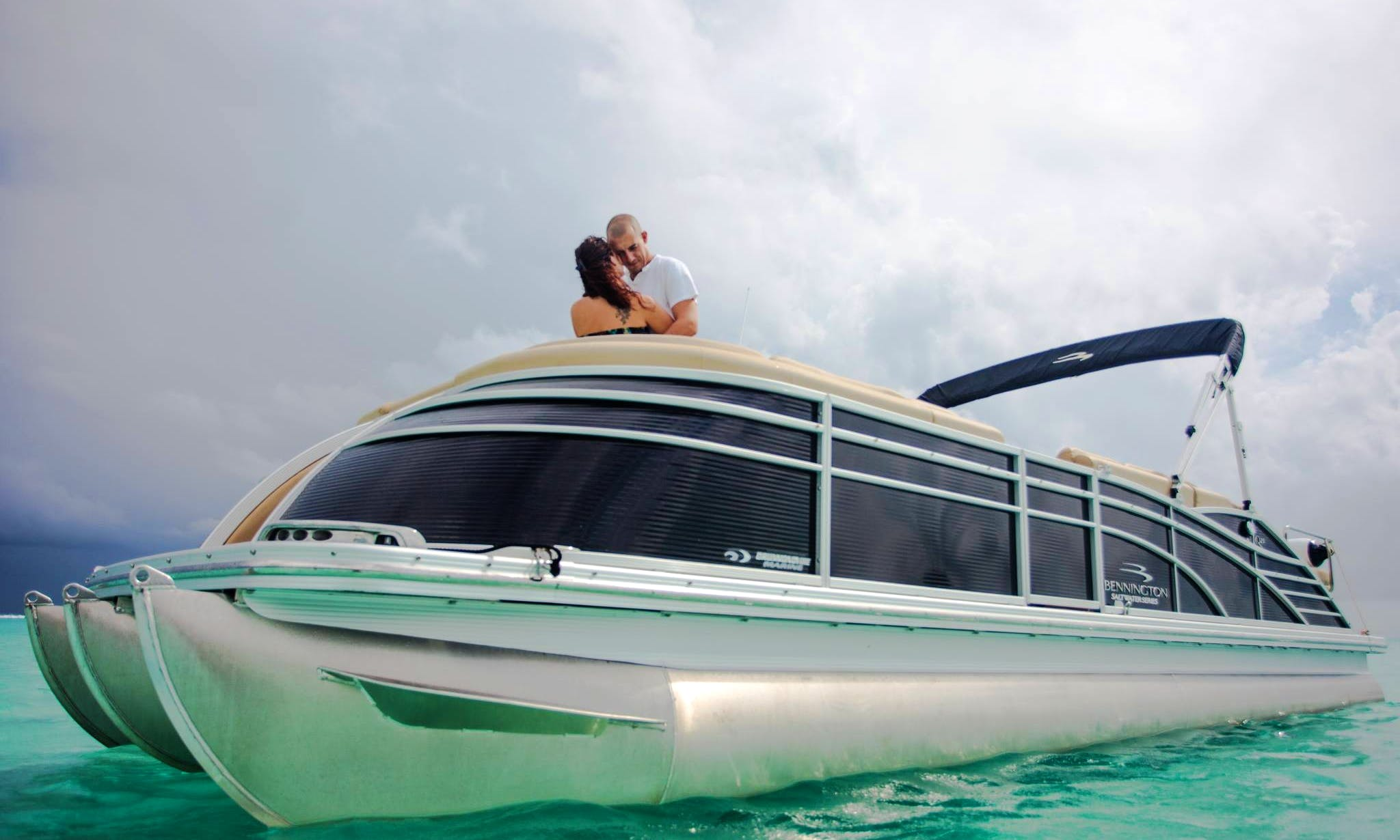 Private Boat Tour and Full Day Picnic In French Polynesia