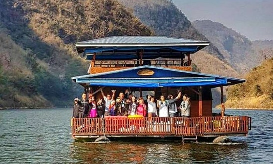 Charter A Houseboat In Tambon Na Suan, Thailand