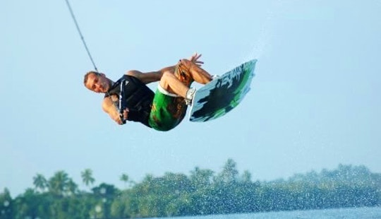 Wakeboarding Courses In Aluthgama, Sri Lanka
