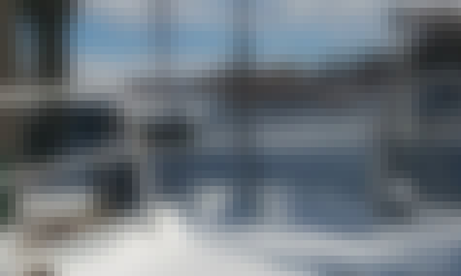 100' Passenger Boat Charter in Kingston, New York