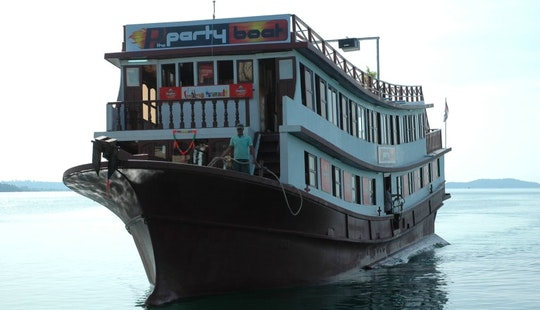 Day Trips In Krong Preah Sihanouk, Sihanoukville