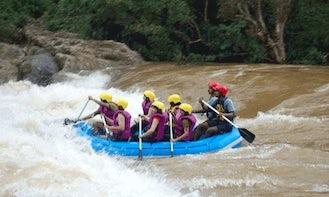 Rafting Trips in Bengaluru, Karnataka