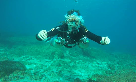 Enjoy Diving Trips And Courses In San Pawl Il-baħar, Malta
