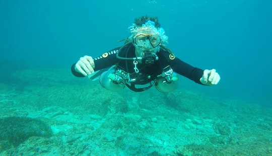 Diving Trips And Courses In San Pawl Il-baħar, Malta