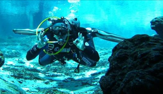 Enjoy Diving Courses With Professional Instructors Offered In Mirissa, Sri Lanka
