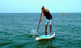 Enjoy Stand Up Paddleboard Rentals in Visakhapatnam, Andhra Pradesh