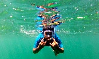 Amazing Snorkeling Tours in Visakhapatnam, Andhra Pradesh