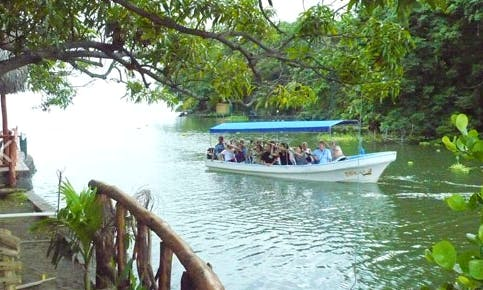 Enjoy Boat Tour In Granada, Nicaragua